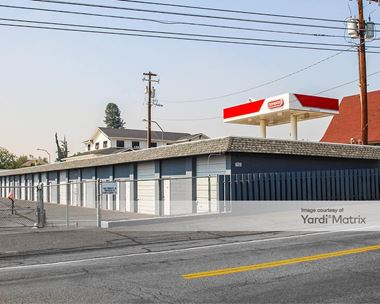 Storage Units for Rent available at 112 North 48th Avenue, Yakima, WA 98908 Photo Gallery 1