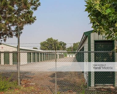 Image for Bernie's Maximum Security Storage - 104 Wellsian Way, WA