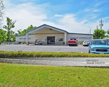 Storage Units for Rent available at 4391 Highway 90, Pace, FL 32571 Photo Gallery 1