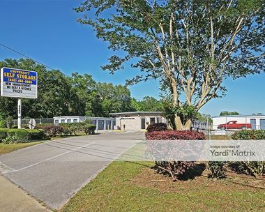 Storage Units for Rent available at 8802 North Davis Hwy, Pensacola, FL 32514