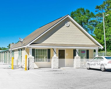 Storage Units for Rent available at 3968 Mercer University Drive, Macon, GA 31204 Photo Gallery 1