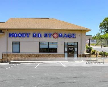 Storage Units for Rent available at 3100 Moody Road, Bonaire, GA 31005