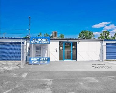 Storage Units for Rent available at 2139 West Cook Road, Fort Wayne, IN 46818
