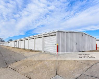 Storage Units for Rent available at 135 Connector Road, Georgetown, KY 40324