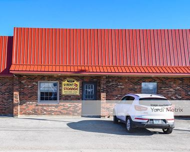 Storage Units for Rent available at 621 Richmond Avenue, Mt Sterling, KY 40353