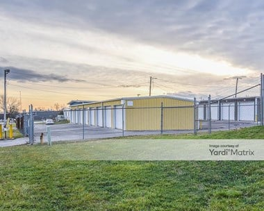 Image for Hayden Co - Storage Facility - 300 Delta Drive, KY