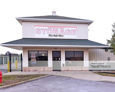Storage Units for Rent available at 209 American Path, Georgetown, KY 40324