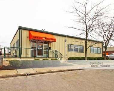 Storage Units for Rent available at 680 Tennessee Avenue, Lexington, KY 40505