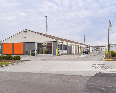 Storage Units for Rent available at 536 Stone Road, Lexington, KY 40503 Photo Gallery 1