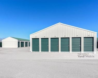 Storage Units for Rent available at 1280 Therese Drive West, Winchester, KY 40392
