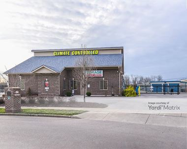 Storage Units for Rent available at 137 Imperial Way, Nicholasville, KY 40356 Photo Gallery 1