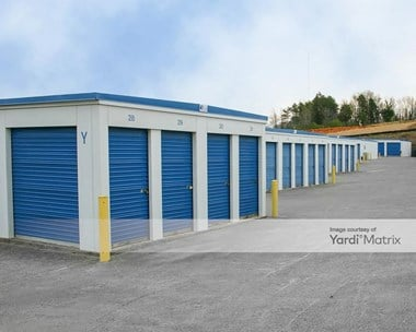 Storage Units for Rent available at 511 Old Riceville Road, Athens, TN 37303 Photo Gallery 1