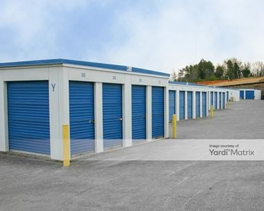 Storage Units for Rent available at 511 Old Riceville Road, Athens, TN 37303