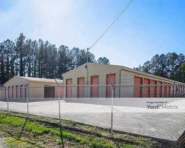 Image for AAA Mini Storage - 3295 Old Tasso Road NE, TN