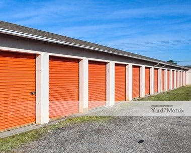 Storage Units for Rent available at 108 Frontier Trail, Dalton, GA 30721 Photo Gallery 1