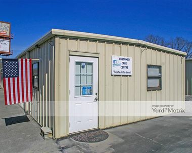 Storage Units for Rent available at 1402 Wilson Road, Rossville, GA 30741