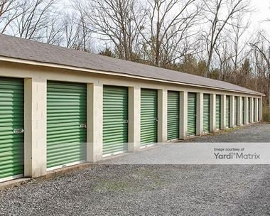 Storage Units for Rent available at 2685 Cleveland Hwy, Dalton, GA 30721