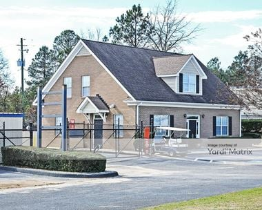 Storage Units for Rent available at 5116 Wrightsboro Road, Grovetown, GA 30813 Photo Gallery 1