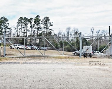 Image for Best Self Storage - 1050 Atomic Road, SC