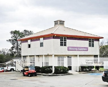 Image for Public Storage - 3350 Peach Orchard Road, GA