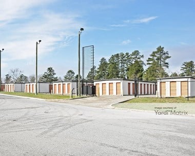 Storage Units for Rent available at 3866 Mike Padgett Hwy, Augusta, GA 30906 Photo Gallery 1