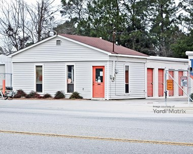 Storage Units for Rent available at 2593 Tobacco Road, Hephzibah, GA 30815 Photo Gallery 1