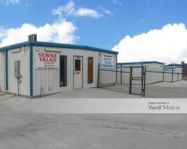 Image for Storage Village of Augusta - 3531 Peach Orchard Road, GA