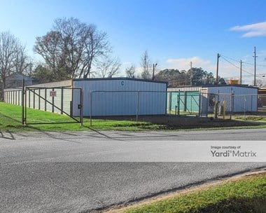 Storage Units for Rent available at 315 Bussey Avenue, Thomson, GA 30824 Photo Gallery 1
