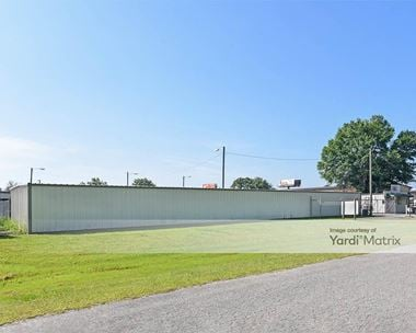 Storage Units for Rent available at 400 Longwood Drive, Richmond Hill, GA 31324
