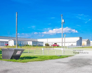 Storage Units for Rent available at 1934 West 200 North, Angola, IN 46703 Photo Gallery 1