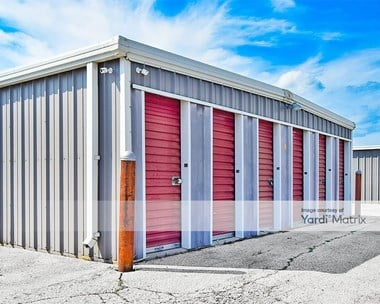 Image for Roanoke Storage Units - 3850 East Mahon Road, IN