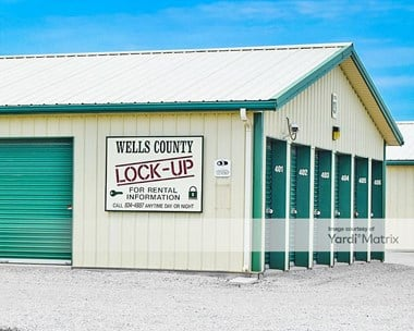 Image for Wells County Lock - Up - 225 Harrison Road, IN