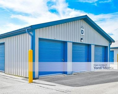 Storage Units for Rent available at 1621 South Jefferson Street, Huntington, IN 46750 Photo Gallery 1