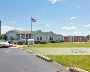 Storage Units for Rent available at 3828 State Road 38 E, Lafayette, IN 47905 Photo Gallery 1