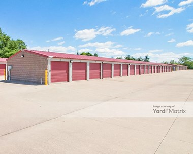 Storage Units for Rent available at 4100 Britt Farm Road, Lafayette, IN 47905 Photo Gallery 1
