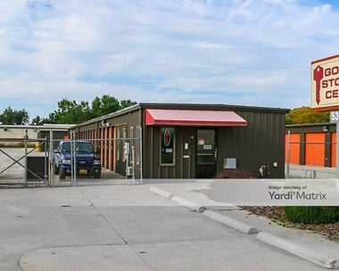 Storage Units for Rent available at 2019 Eisenhower Drive, Goshen, IN 46526 Photo Gallery 1
