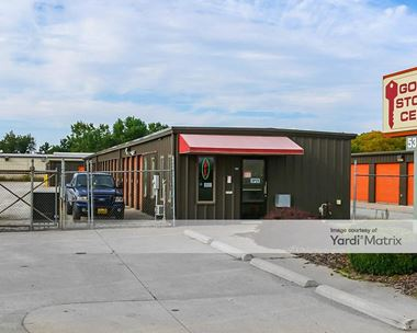 Storage Units for Rent available at 2019 Eisenhower Drive, Goshen, IN 46526