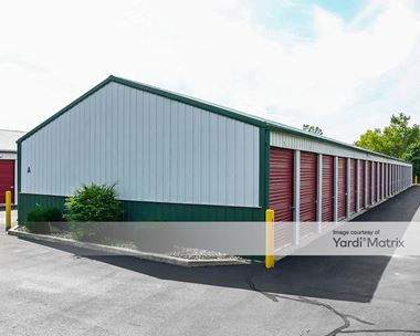 Storage Units for Rent available at 2921 Johnson Street, Elkhart, IN 46514