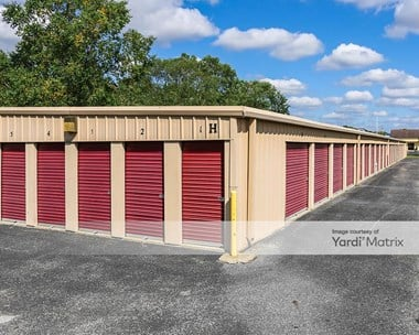 Image for All Secure Self Storage - 5510 West Sample Street, IN