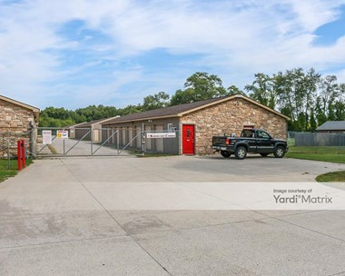 Image for All Secure Self Storage - 53218 County Road 11, IN