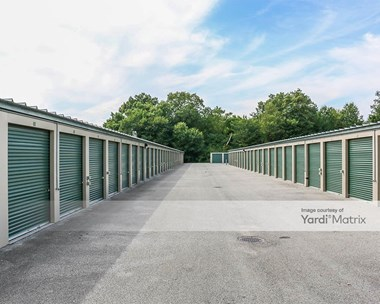 Image for All Secure Self Storage - 54401 Independence Street, IN