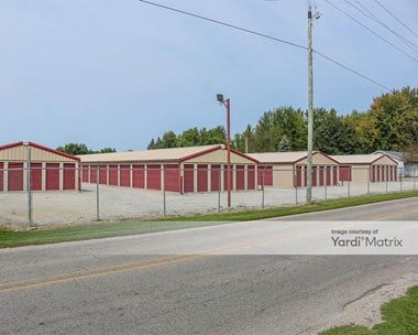 Image for Affordable Storage - 3105 William Drive, IN