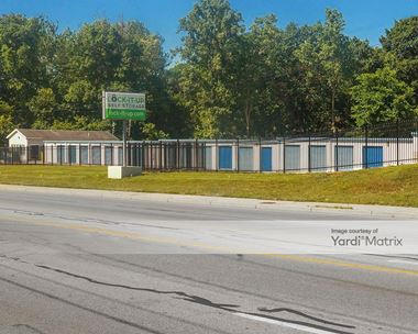 Storage Units for Rent available at 1046 South Byrne Road, Toledo, OH 43614