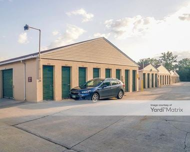 Storage Units for Rent available at 645 Earlwood Avenue, Oregon, OH 43616