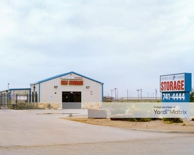 Image for Stenocall Tower Storage - 3211 116th Street, TX