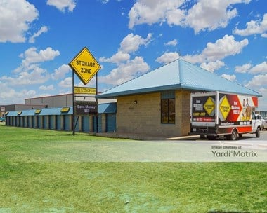 Image for Storage Zone - 1525 South Loop 289, TX