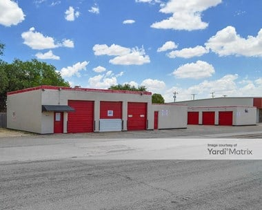Image for AAA Tech Storage - 4415 I-27 Frontage Road, TX
