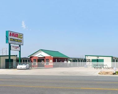 Storage Units for Rent available at 10410 Slide Road, Lubbock, TX 79424