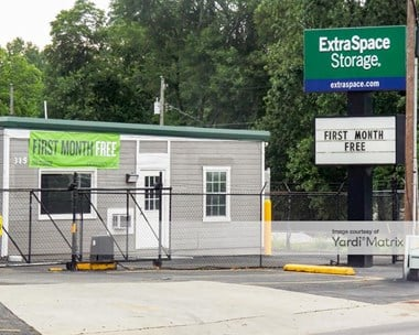 Image for Extra Space Storage - 315 Oakwood Avenue NE, AL