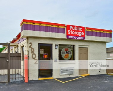 Image for Public Storage - 2902 Drake Avenue SW, AL